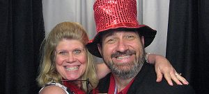 Paul and Susan O'Rear