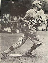 Babe Ruth, 1918