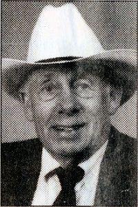 Horace Bratcher