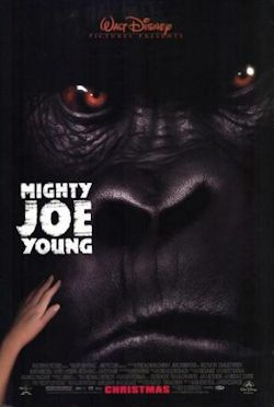 Mighty Joe Young movie poster - Wikipedia