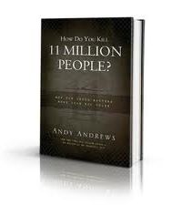 Andy Andrews book