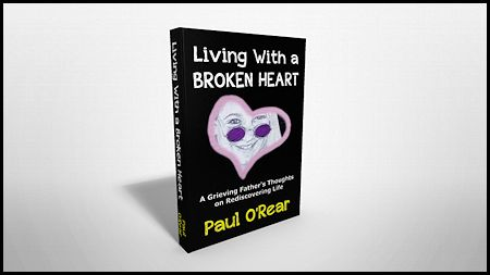 Living with a Broken Heart book