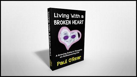 Living with a Broken Heart book