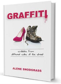 Graffiti, the book