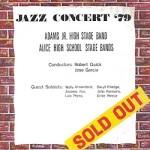 Jazz Concert '79